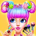 🍬👧Candy Girl Makeup – Dress up Game 2.2.5026 (Mod)