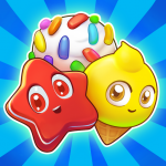 🍓Candy Riddles: Free Match 3 Puzzle  1.242.28 (Mod)