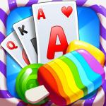 Candy Solitaire – Tripeaks Puzzle 1.2.4 (Mod)