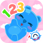 CandyBots Numbers 123 Kids Fun🌟Learn Counting 100 1.3 (Mod)