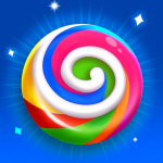 Candy Jelly Blast! Free Match 3 Puzzle Game  2.2.1 (Mod)