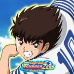 Captain Tsubasa ZERO -Miracle Shot-  2.2.4  (Mod)