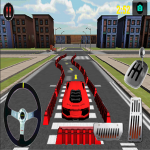 Car 3D Parking 2.2 (Mod)