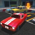 Car Parking 3D Pro 1.27 (Mod)
