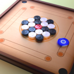 Carrom Superstar 42.81 (Mod)