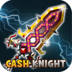 Cash Knight – Finding my manager ( Idle RPG ) v 1.204 (Mod)