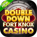 Casino Slots DoubleDown Fort Knox Free Vegas Games 1.27.12 (Mod)