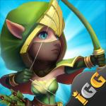 Castle Clash: حرب التحالفات  1.6.9 (Mod)