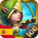 Castle Clash: Dominio del Reino  1.8.31 (Mod)