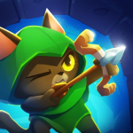 Cat Force – Free Puzzle Game 0.12.1  (Mod)