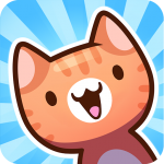 Cat Game The Cats Collector  1.57.06 (Mod)