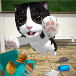Cat Simulator – and friends 🐾 4.3.7 (Mod)