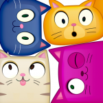 Cat Stack – Cute and Perfect Tower Builder Game! 1.3.1_174 (Mod)