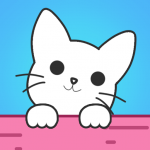Cats Tower – Adorable Cat Game!  2.25.1 (Mod)