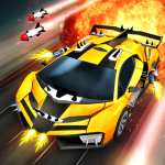 Chaos Road: Combat Racing 1.4.6 (Mod)