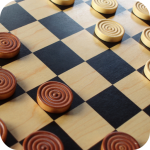 Checkers Online – Duel friends online  239 (Mod)