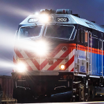 Chicago Train Idle Transport Tycoon  1.1.21 (Mod)