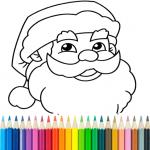 🎅Christmas Coloring  16.2.6 (Mod)
