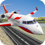 City Flight Airplane Pilot New Game – Plane Games  2.48 (Mod)