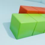 Clash of Blocks  0.49.1 (Mod)