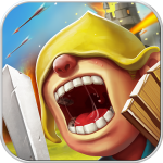 Clash of Lords 2: Clash Divin  1.0.210 (Mod)