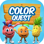 Color Quest AR 2.4.1 (Mod)