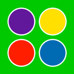 Colors for Kids, Toddlers, Babies – Learning Game 3.2.9 (Mod)