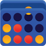 Connect Four | Four In A Row | 4 In A Line Puzzles 4.4.2.3 (Mod)