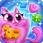 Cookie Cats 1.56.1 (Mod)