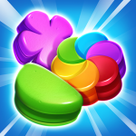 Cookie Crunch – Matching Puzzle Game 1.0.6 (Mod)