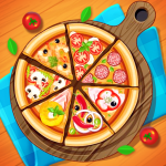 Cooking Family Craze Madness Restaurant Food Game  2.15 (Mod)