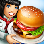 Cooking Fever 9.0.1 (Mod)