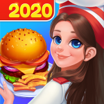 Cooking Voyage – Crazy Chef's Restaurant Dash Game 1.4.0+93557ff   (Mod)