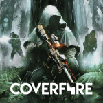 Cover Fire Offline Shooting Games  1.21.3 (Mod)