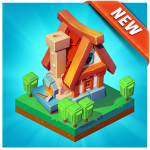 Crafty Town – Merge City Kingdom Builder 0.8.400 (Mod)