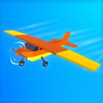 Crash Landing 3D 1.5.3_356 (Mod)