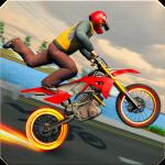 Crazy Biker Extreme Challenge Sky Stunt 3D 1.0 (Mod)