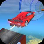 Crazy Car Stunts Racing : Extreme Ramp Car stunts 1.1 (Mod)