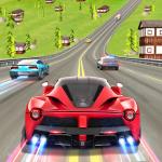 Crazy Car Traffic Racing Games 2020: New Car Games 10.0.6(Mod)