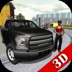 Criminal Russia 3D. Gangsta way 11.0.0 (Mod)