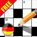 Crossword German Puzzle Free Word Game Offline 2.6 (Mod)