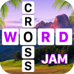 Crossword Jam  1.296.0 (Mod)