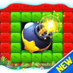 Cube Blast Pop – Toy Matching Puzzle 3.6.5026  (Mod)
