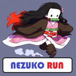 Cute Nezuko Run Adventure 1.1.8  (Mod)