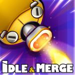 Cybershock 2077 – TD Idle & Merge – Age of Cyber  1.2.5 (Mod)