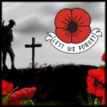 Dark legend of war 1917 :  lest we forget 1.1.60  (Mod)
