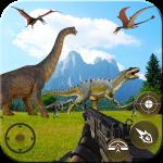 Deadly Dinosaur Hunter Revenge Fps Shooter Game 3D 1.7 (Mod)