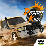 Desert King | كنق الصحراء – تطعيس 1.3.0 (Mod)