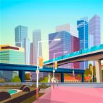 Designer City building game  1.73 (Mod)