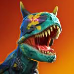 Dino Squad TPS Dinosaur Shooter  0.11.0 (Mod)